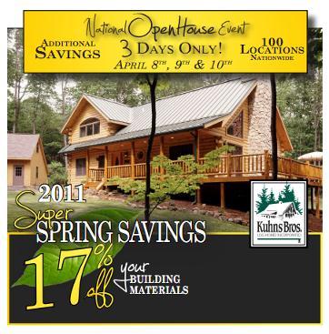 Ozark Mountain Log Homes, Log Homes and Log Home Floor Plans